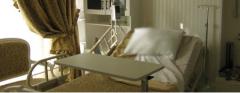 خدمة الفندقة العلاجية