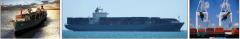 الشحن البحري