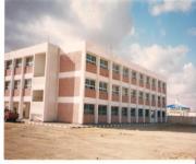 بناء المدارس