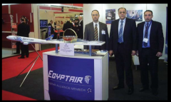 Busines travel show 2012