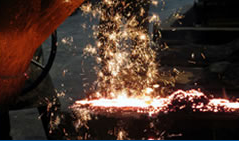 Metallurgical Industry Projects