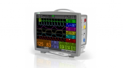 Patient moniters