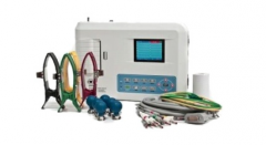 Debugging and installation of medical equipment