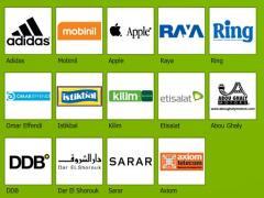 تصميمات كبرى الشركات العالمية