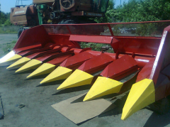 إصلاح آلات زراعية