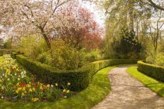 اجدد وسائل الحدائق العامة