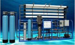 محطات معالجة مياه عمومية