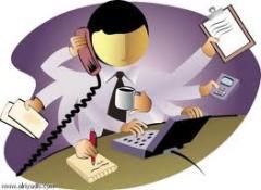 تنمية مهارات مسئولي الشئون الإدارية