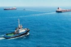 خدمات تأمين و انقاذ السفن
