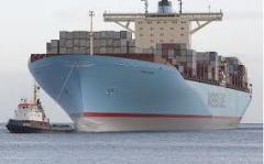 شحن بحرى دولى (شحن بحرى حاويات - ايجار سفن).