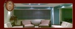 مكتب ديكور وتصميمات مستقبليه