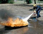 مكافحة الحريق