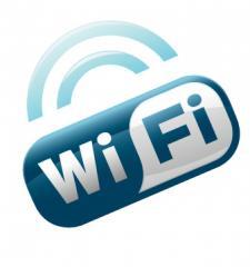 خدمات WiFi