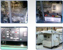 Power Plants and Generators