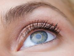 Eyes prosthesis manufacture individual