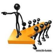 الإدارة والتنمية البشرية