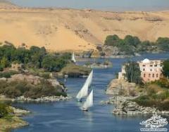 شاهد الاثار المذهلة لحضارة مصر القديمة  ...