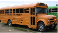 سلامة المرور القيادة الأفراد إلى المدرسة يجب أن