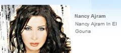حفلات نانسى عجرم