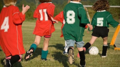 تعلم كرة القدم
