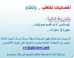 مطلوب للعمل فى الكويت
