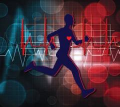 مساعدة التمارين فى عضلة القلب