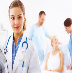تأمين المسئولية المهنية للأطباء