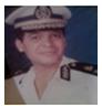 المدير العام : لواء \ بدوى عبد الوهاب - ليسانس