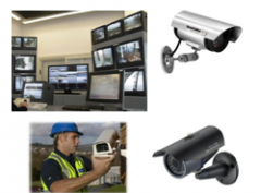 Searching of candid video cameras