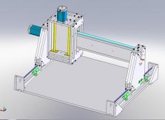 تصنيع ماكينات CNC راوتر, و بلازما, و ليزر