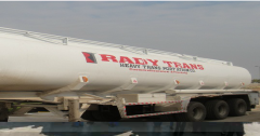 شركه الراضى هى اكبر شركه تقدم خدمات النقل الثقيل