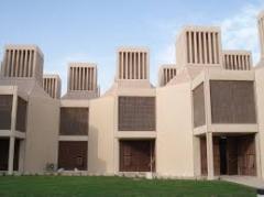 مبانى معمارية