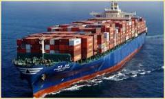 نقل وشحن كافة انواع البضائع وتخليص جميع الاجراءات
