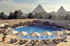 Le Meridien Pyramids Cairo Hotel