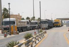 النقل بالشاحنات