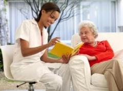 رعايه المسنين