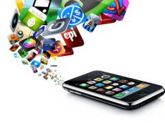 تطوير تطبيقات الهاتف المتحرك