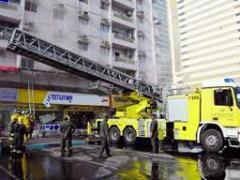 السلامة في المباني