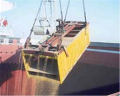 تصنيع الشحنات الأجنبية