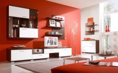 التصميم الداخلى لغرفة المعيشة