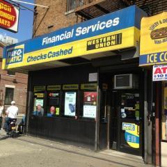 الخدمات المالية والدفع