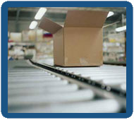 Automation of freight forwarding companies