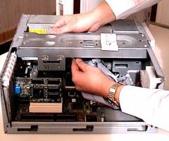 صيانة الكمبيوتر