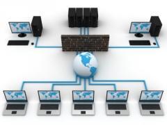 صيانة الشبكة