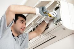 صيانة أجهزة تكييف الهواء