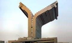 شركة مصر العالمية للانشاءات المعمارية الحديثة