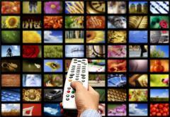 الإعلانات في التلفزيون