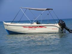 استئجار قارب