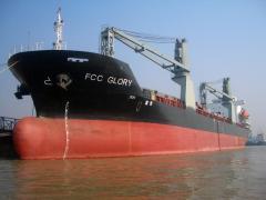 النقل البحرى
