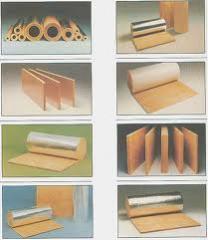 مواد عازلة للكهرباء